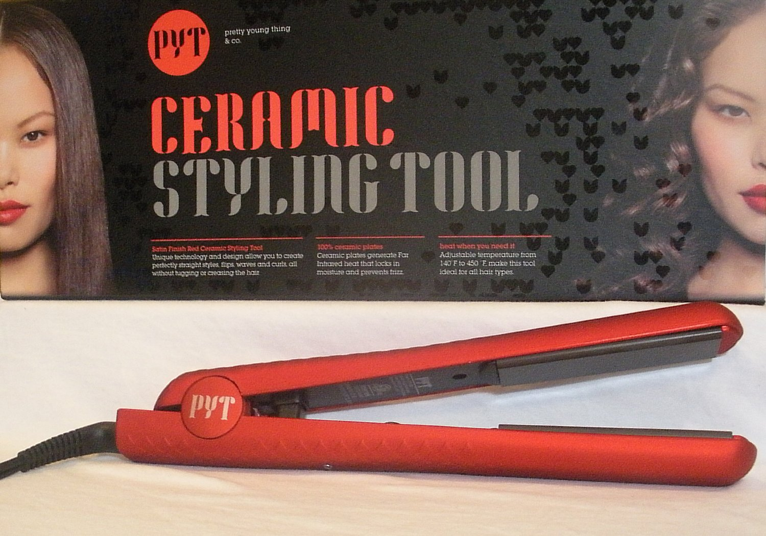 Best Ceramic Flat Iron Find The Best Flat Iron For