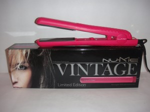 nume hair straightener reviews