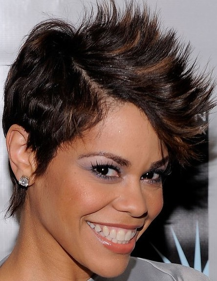 Best Mohawk Hairstyles For Black Women Find The Best