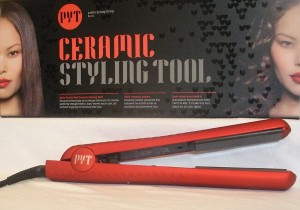 best flat iron for black hair