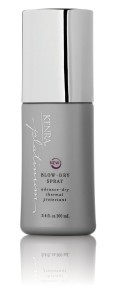 best heat protection spray
