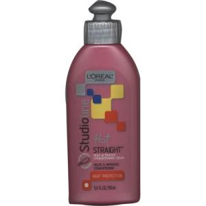 best hair straightening products